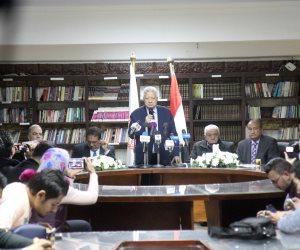 مرتضى منصور: علاء مقلد مديرا تنفيذيا لنادي الزمالك