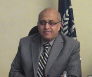 مدير أمن الإسكندرية الأسبق يبكى على الهواء: الشرطة ظلمت فى 25 يناير
