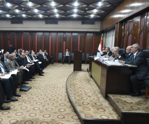 مليار جنيه لدعم قضاة مصر.. البرلمان يوافق على زيادة مخصصات صندوق الرعاية الصحية والاجتماعية للهيئات القضائية
