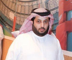تركي آل الشيخ يرفض عرضا لبيع نادي «بيراميدز» ويقرر الإبقاء على رعايته