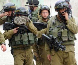 الاحتلال يواصل قمعه.. إسرائيل تقتل فلسطيني  وتصيب 30 آخرين خلال مواجهات بنابلس
