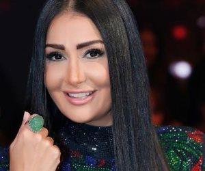 """غادة عبد الرازق في الثمانين من عمرها """"صور"""""""