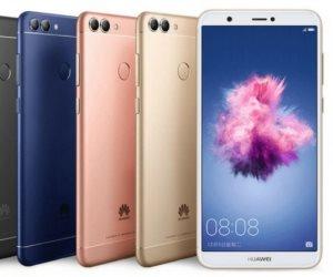 شركة Huawei تطلق هاتفها الجديد  Enjoy 7S بداية من 22 من الشهر الجاري فى الأسواق