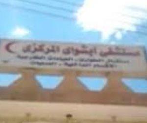 مصرع عامل وإصابة 6 آخرين في انهيار سقف مسجد بالفيوم