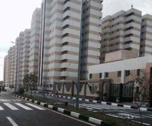 رئيس حى غرب بالإسكندرية: الانتهاء من مدينة بشائر الخير 2 و3 منتصف عام 2018