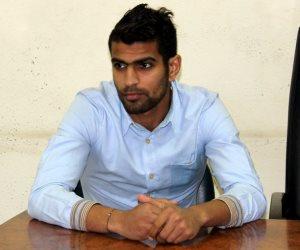 جنح الهرم تقضي ببراءة لاعب الزمالك السابق من تهمة النصب والتزوير