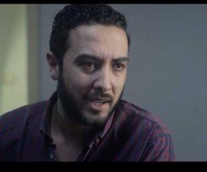 """""""رسايل"""" تجمع محمود كمال يلتقي ومي عز الدين في رمضان 2018"""