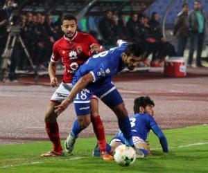 سموحة يواجه الأسيوطى فى نصف نهائي كأس مصر