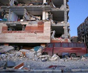 محافظة في الجزائر تتعرض لزلزال بقوة 3ر4 درجة