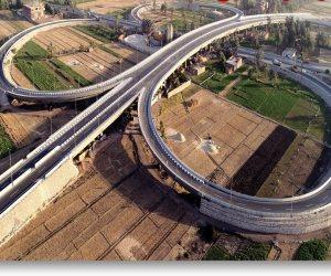 تعرف على مشروعات وزارة النقل التي تم إنجازها خلال 2017 (صور)