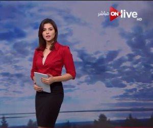 بالفيديو.. تعرف على حالة الطقس اليوم السبت 23 ديسمبر مع ON Live