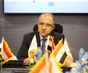 """رئيس """"دعم مصر"""": مصر محظوظة برئيس يعمل للمصلحة العامة"""