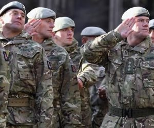 200 داعشي يزرعون الخوف في العرش البريطاني.. الأمر خطير للغاية