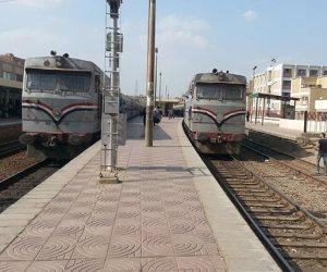 توجيهات رئاسية بتطبيق إجراءات صارمة بشأن السكة الحديد