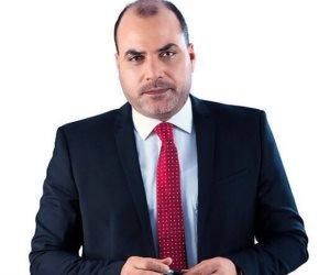 """الدكتور أحمد عكاشة يكشف مفاجآت لأول مرة مع محمد الباز في """"90 دقيقة"""".. الليلة"""