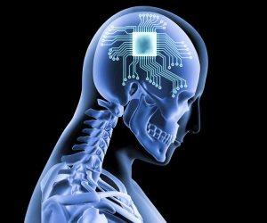 العالم يشهد ثورة علمية بعد 20 عاما ..رقائق الكترونيةداخل المخ لزيادة معدل الذكاء
