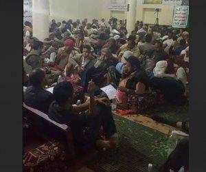 معتقلات المساجد والجامعات.. جرائم ميليشيا الحوثي تدمر صنعاء