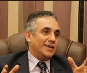 """""""الوطنية للانتخابات"""" تعلن المستشار محمود الشريف متحدثًا رسميًا باسم الهيئة"""