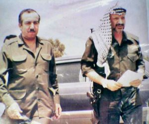 """قصة إغتيال """" أبوجهاد"""" فى تونس على يد إسرائيل بعد اعترافات """"موشيه يعلون"""""""