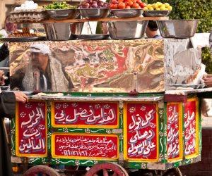 الفول والكشري وحمص الشام.. بقوليات السعادة عند المصريين