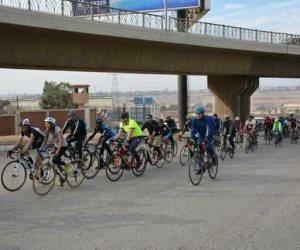 «رياضة.. نظافة.. توفير»..  كيف تحصل على دراجة من وزارة الشباب والرياضة؟