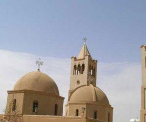 الكنيسة تعلن تحسن حالة المصابين في حادث حلوان الإرهابي