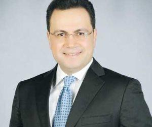 شريف فؤاد مرشح لمنصب قيادي في قناة كبيرة بشرط