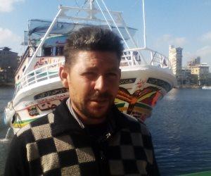 أصحاب مراكب الصيد بدمياط يستغيثون من التكاليف الباهظة لتجديد التراخيص.. ومدير التفتيش يرفض الاستماع لشكواهم (فيديو وصور)