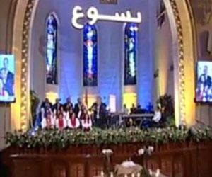 """كنائس مصر تتحدى الإرهاب باحتفالات رأس السنة الميلادية """"صور"""""""