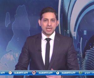 الإعلامي الفلسطيني عامر القديري عن مؤتمر الأزهر: هذا ما ننتظره من مصر