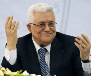 الرئيس الفلسطيني يصل القاهرة في زيارة رسمية للقاء السيسي