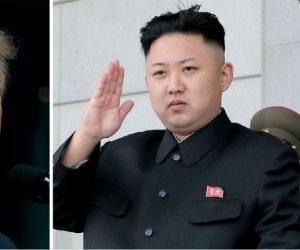 ترامب: سألتقى زعيم كوريا الشمالية مطلع مايو أو يونيو المقبل