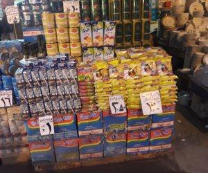 الأرز والبيض في المقدمة.. تعرف على سلع تراجعت أسعارها خلال سبتمبر الماضي