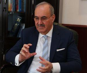 انطلاق الانتخابات البرلمانية للجالية العراقية والسفير يدلى بصوته ويوجه الشكر لمصر