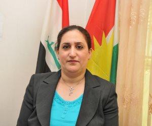 نائبة كردية: بغداد تقدم أعذارا غير قانونية للتهرب من الحوار مع أربيل