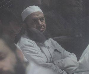 """اليوم.. الحكم على 379 متهما في أحداث """"اعتصام النهضة"""" (صور)"""