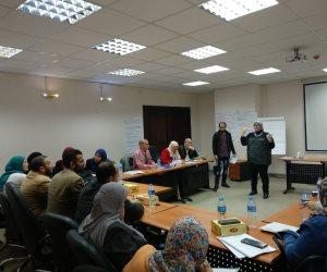 5 معلومات عن المرحلة الأولى لبرنامج رفع قدرات العاملين في المؤسسات الاجتماعية