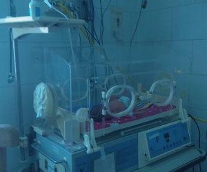 مستشفى منيا القمح المركزي.. الداخل مفقود
