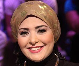 صابرين تكشف تفاصيل إصابتها بكورونا: زي دور البرد