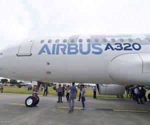 """بكين تقدم طلبا لشراء 184 طائرة إيرباص """"إيه 320"""""""