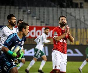 5 معلومات عن مباراة الأهلي والمصري في السوبر