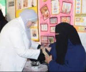 بداية من السبت ..قافلة طبية مجانية لعلاج أهالي بئر العبد والعريش من أمراض العيون