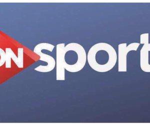 «أون سبورت» تقدم تغطية استثنائية.. و«شوبير» يقود قطار تحليل مباريات الدوري