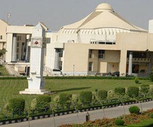 جامعة مصر للعلوم والتكنولوجيا تتصدر الجامعات الخاصة في مراعاة البعد الاجتماعي بخفض مصروفاتها