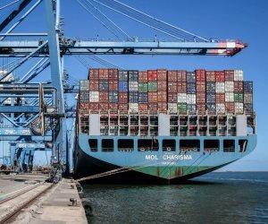 يضم 7 محطات لتداول البضائع.. ميناء دمياط يحصل على شهادة التطابق مع «السلامة والصحة»