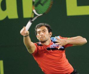 محمد صفوت يخرج من تصفيات بطولة أستراليا المفتوحة للتنس