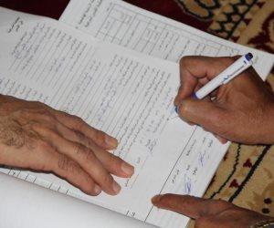 الزواج في زمن الكورونا: عقد القران «فيديو كول».. والكمامات بدل الشربات