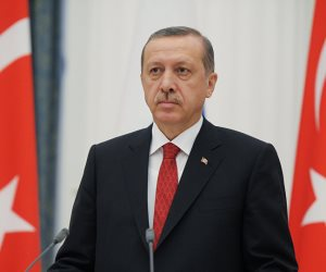 أردوغان أكبر سجان للطلاب في التاريخ (فيديوجراف)
