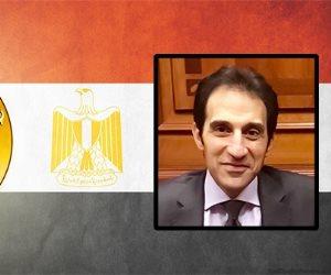متحدث الرئاسة: زيارة السيسى للمنوفية تأتي في إطار استراتيجية التنمية بمصر