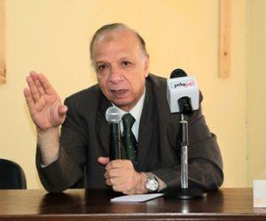 """محافظ القاهرة: """"الميرلاند"""" ستكون أحد أهم عناصر الجذب بعد افتتاح مراحلها الثلاثة"""